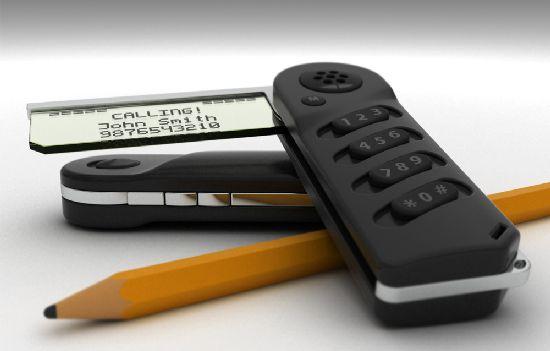 tiny phone WuOdu 48