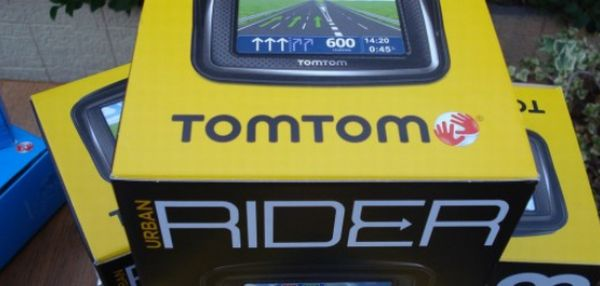 TomTom-HTC smartphones in India