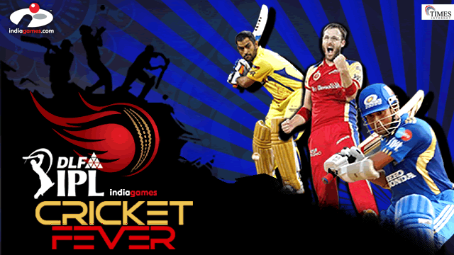 UTV Indiagames launches 'IPL Cricket Fever'