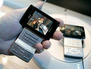 vcast mobile tv 48