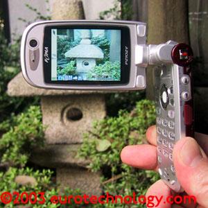 video phone 48