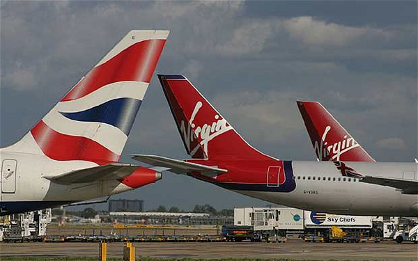 Virgin to offer in-flight mobile calls