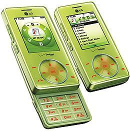 vx8500 green 48