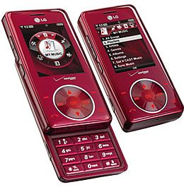 vx8500 red 48