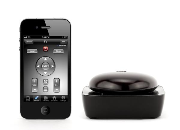 Ways to turn iPhone into a universal remote