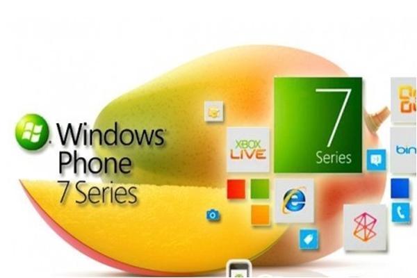 Windows Phone 7 Mango Update