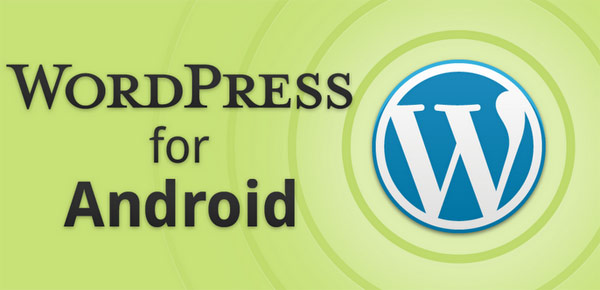 WordPress 2.1 for Android