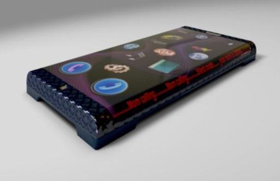 wrap around concept phone Luvq2 5913