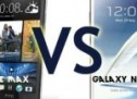 HTC One Max vs. Samsung Galaxy Note 3 – Things you should know
