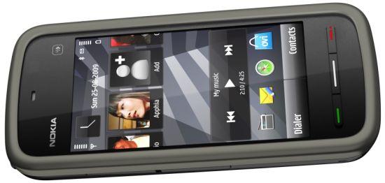 Nokia 5230 Themes