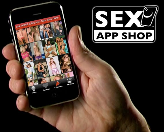 apps for sex notice