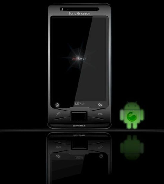 X10 sony ericsson applications download.
