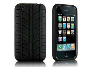 Mobile-cover-tread-pattern
