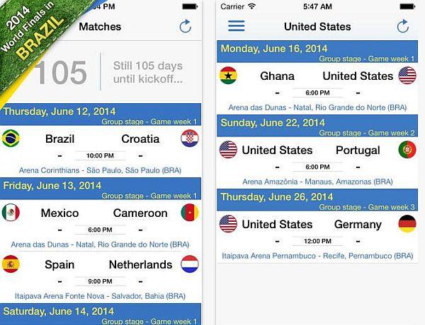 Brazil-World Soccer Finals