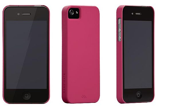 Case-Mate Barely There iPhone 5S Case