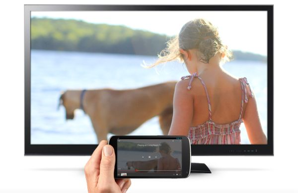 Apps that help you get the best out of Chromecast