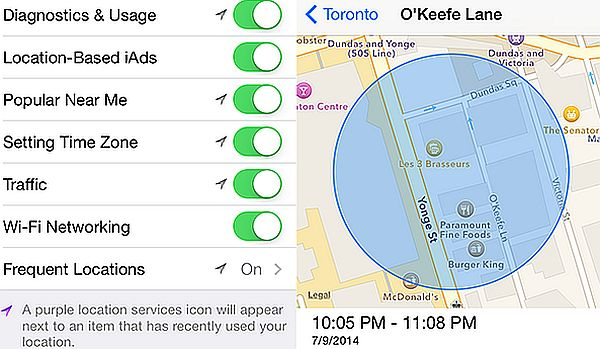 Disabling 'Frequent Locations' on your iPhone_3