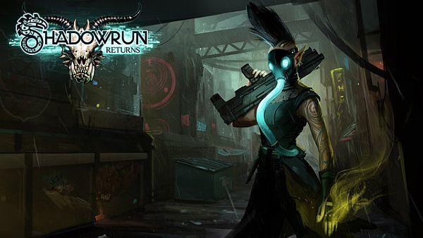 Shadowrun Returns