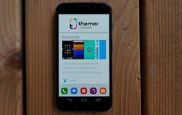 Thermer Beta app