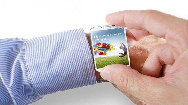 Samsung smart watch_1