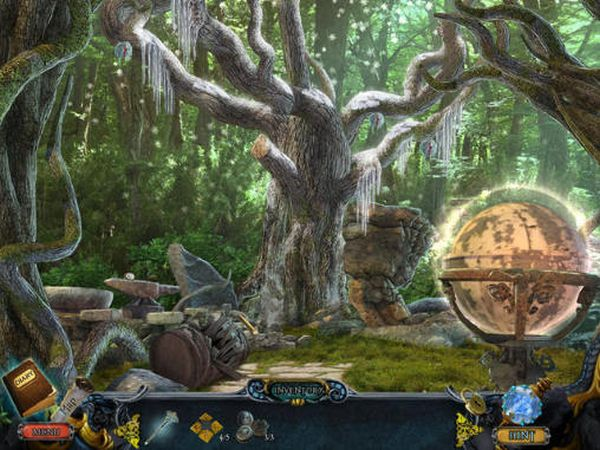 Amaranthine Voyage- The Tree of Life