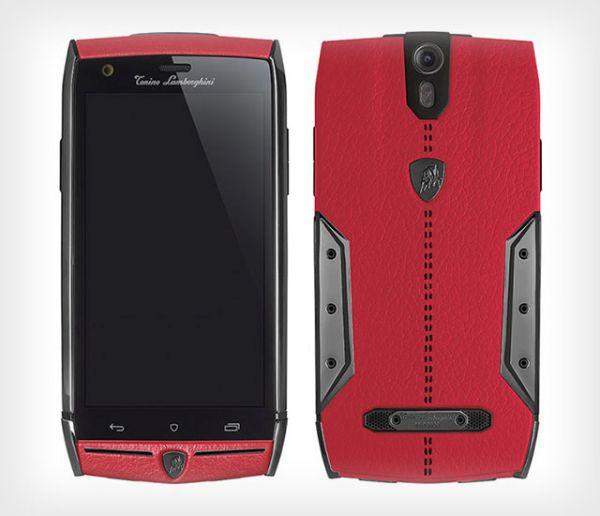 Torino Lamborghini 88 Tauri Smartphone 3