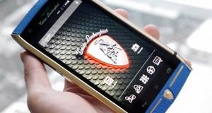 Torino Lamborghini 88 Tauri Smartphone 4