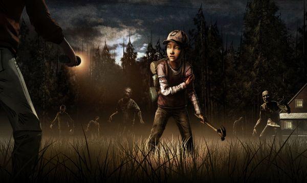 Walking Dead- Season2