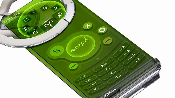 Nokia Morph 1