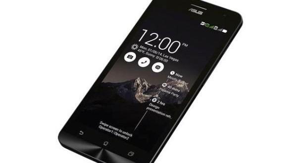 Azus ZenFone 5