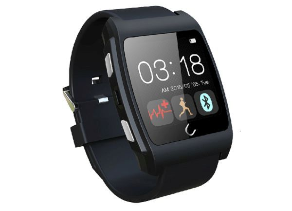 Kinetic Android Smart Watch