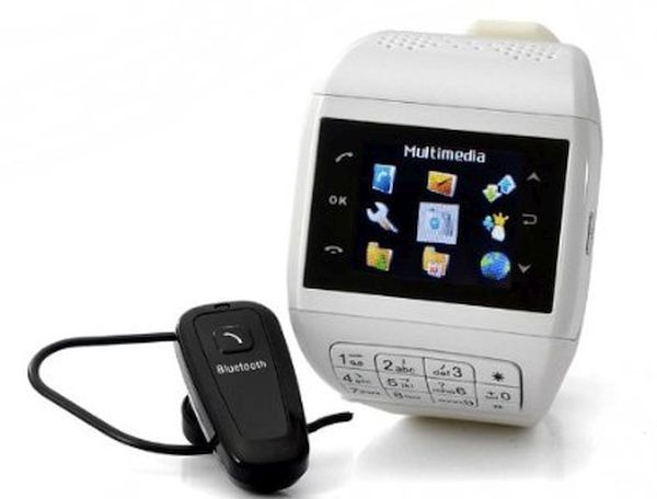 OEM Cell Phone watch