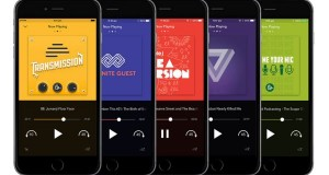 Pocket Casts (for Android and iOS)