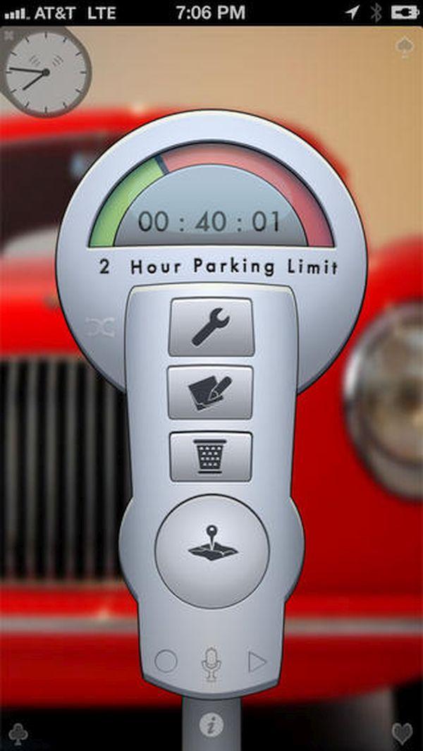 Honk CAR APP
