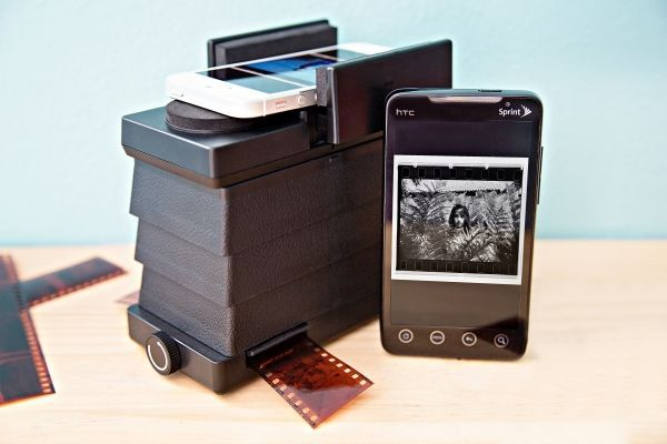 Android Film Scanner 2