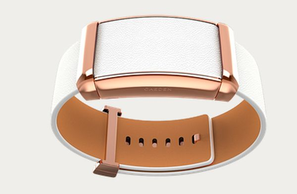 Sona Connected Bracelet  (2)