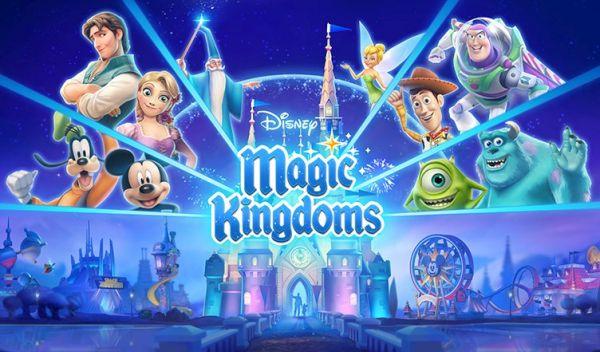 Disney Magic Kingdom