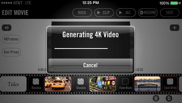 Vizzywig8x HD app