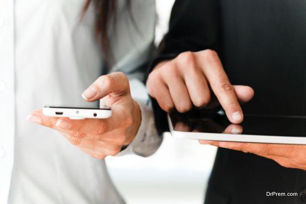 Device to Device Communication