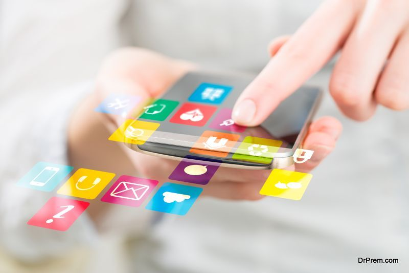 Popularity of Cellphones