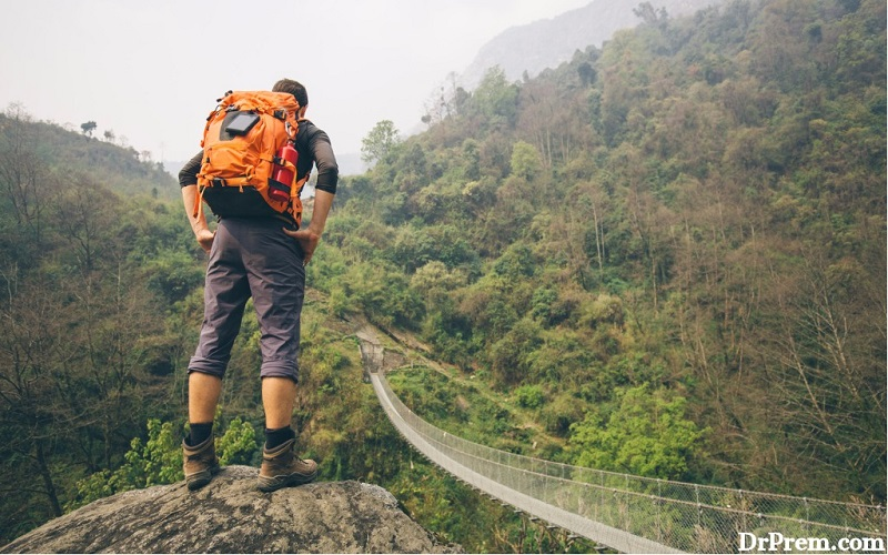 Best backpacking apps for travel freaks