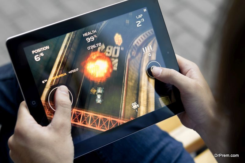 Playing-Android-Games-