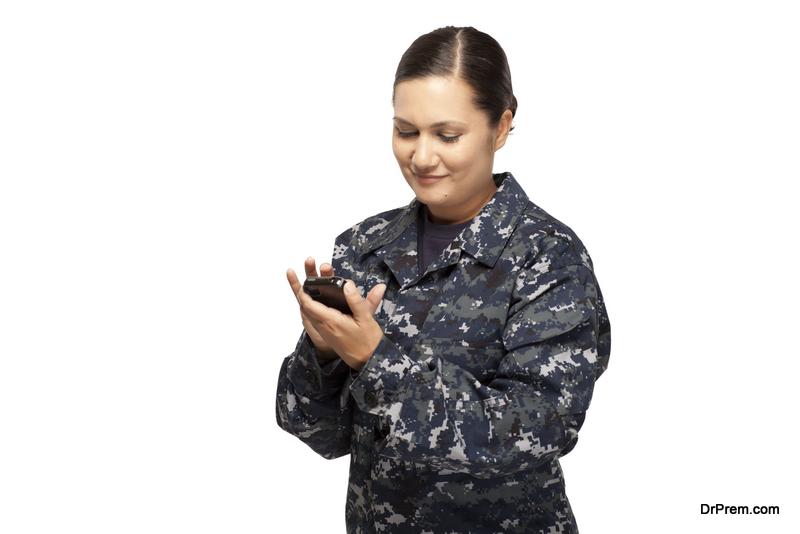 cellphones for veterans