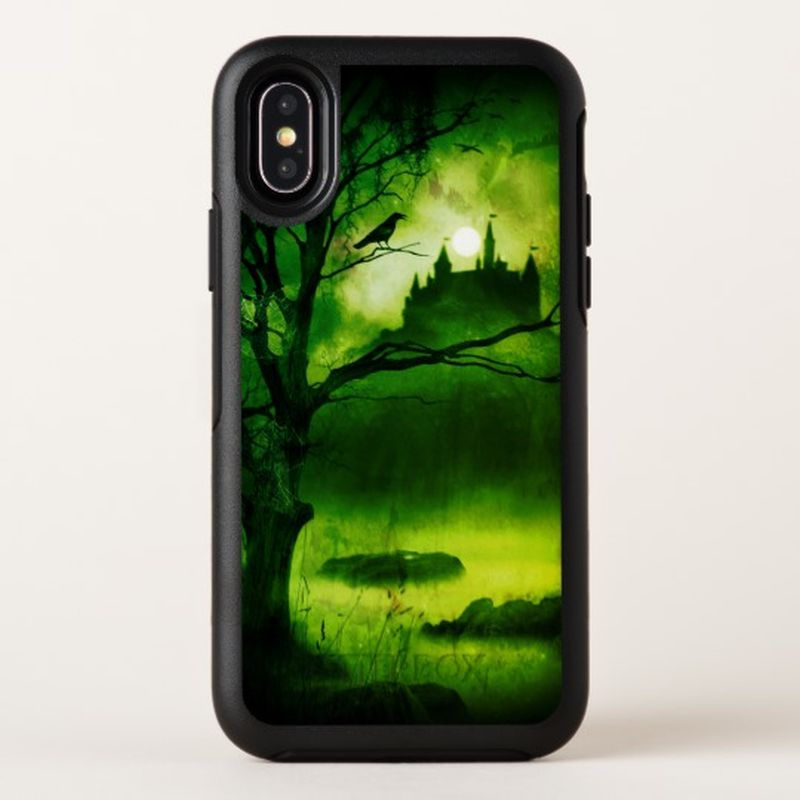 Halloween smart phone case