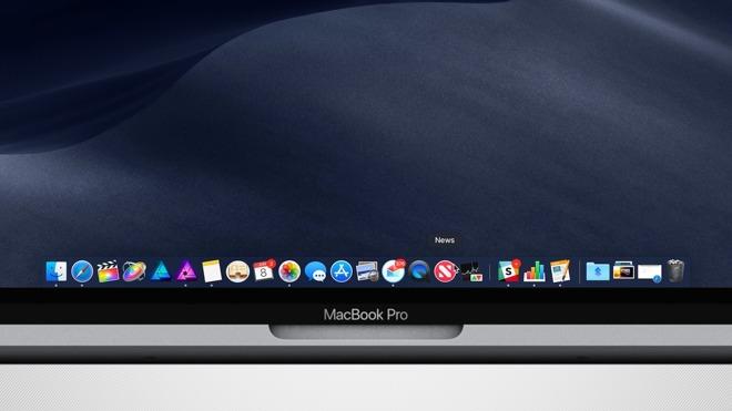 The Mac OS