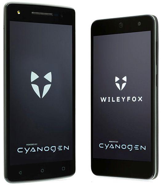 Cyanogen OS