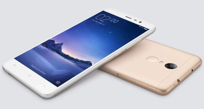 MIUI Developed by Xiaomi mobile