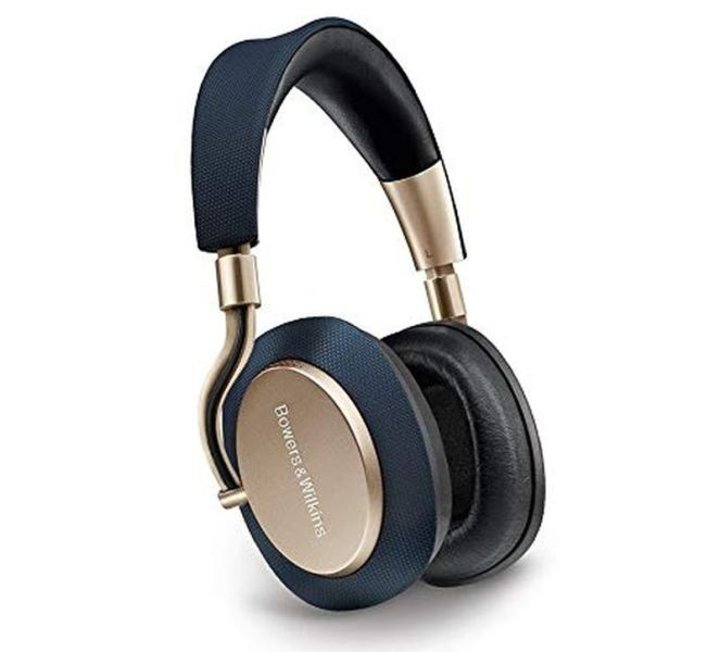 Bowers and Wilkins PX Active Noise Cancelling Wireless Headphones