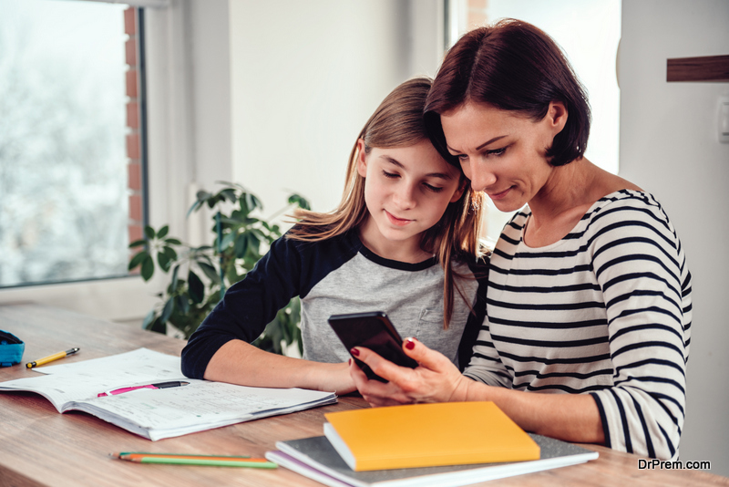 Smartphone is a Valuable Tool for Students
