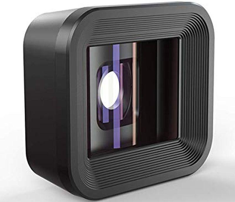 Apexel 1.33x Mobile Anamorphic Lens